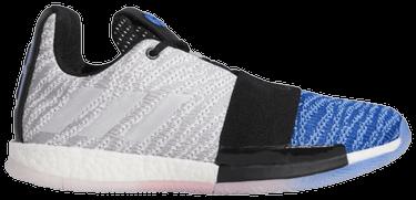 8eb0f13da862 Harden Vol. 3  Blue Toe  - adidas - G26810