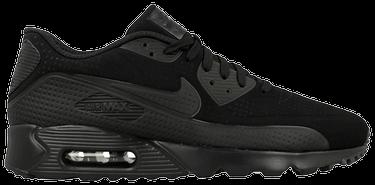 8a2c50c6cce Air Max 90 Ultra Moire  Triple Black  - Nike - 819477 010