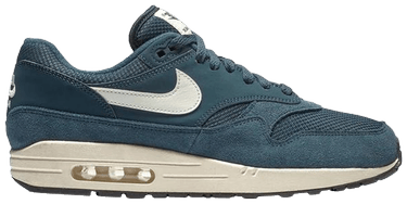 cheap for discount b9d31 81681 Air Max 1  Armory Navy