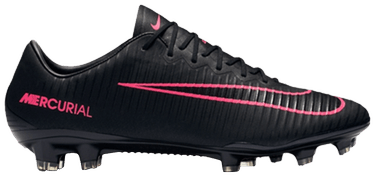 the best attitude 89e88 51da5 Mercurial Vapor 11 FG 'Black Pink'