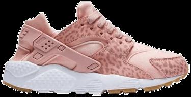 87aa3104d718b Huarache Run SE GS  Coral Stardust  - Nike - 904538 603