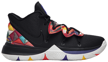 separation shoes 4baaf 8341d Kyrie 5 'Chinese New Year'