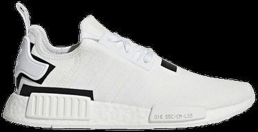 5a08566b550be NMD R1  Colorblock - White Black  - adidas - BD7741