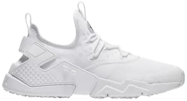 super popular 76ce9 e9bdc Air Huarache Drift 'Triple White'