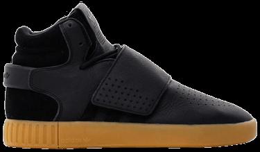 hot sale online 753a5 47da9 Tubular Invader Strap 'Black Gum' - adidas - BY3630 | GOAT