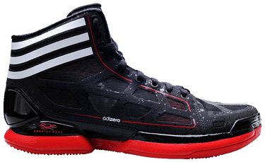 newest 221a9 bd9cb Adizero Crazy Light  Derrick Rose  PE