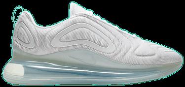 purchase cheap 3d301 c26b6 Air Max 720  Metallic Platinum . Nike