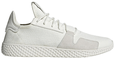 best service 21c7a a3827 Pharrell x Tennis Hu v2 'Off White' - adidas - DB3327 | GOAT