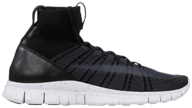 b6d3984df25 HTM Free Mercurial Superfly  Black  - Nike - 667978 001
