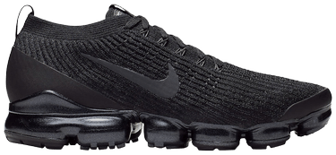 the best attitude a2716 d6427 Air VaporMax Flyknit 3 'Triple Black'