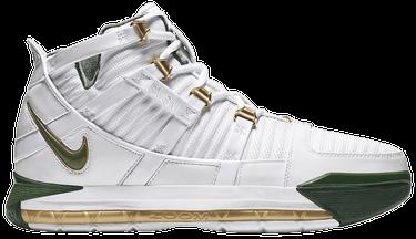 3b6821ba08bd Zoom LeBron 3 QS  SVSM Home  - Nike - AO2434 102