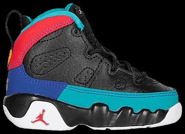 reputable site b766a 3e918 Air Jordan 9 Retro TD  Dream it, Do It