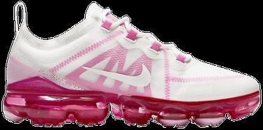 wholesale dealer fa396 ee80c Wmns Air VaporMax 2019  Pink Rise . Nike