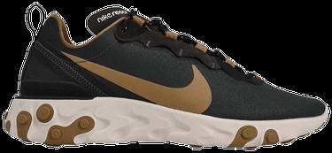 53e98a69c2b0f React Element 55  Outdoor Green  - Nike - BV6668 355