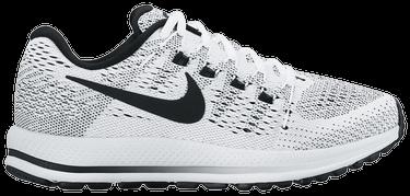 3d936ac4098c6 Air Zoom Vomero 12  White Black  - Nike - 863762 100