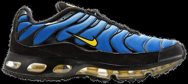 newest c49cd 308ca Air Max TN 360 'University Blue' - Nike - 333609 471 | GOAT