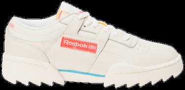 0b77eee90cb9b Workout Ripple OG  Pop Pack  - Reebok - DV7783