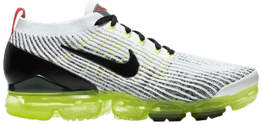 04b5efc03c Air VaporMax Flyknit 3 'Neon Collection' - Nike - AJ6900 100 | GOAT