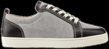 buy online 3796f 63553 Christian Louboutin Rantulow Orlato Flat 'Grey Black ...