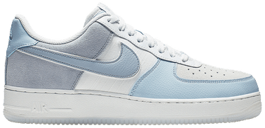 purchase cheap f9c6e 0fa29 Air Force 1 Low  07 LV8  Light Armory Blue
