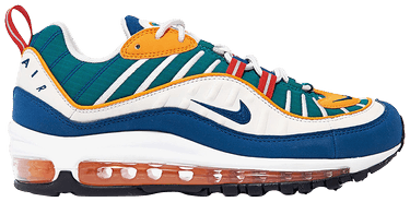Wmns Air Max 98 'Multi Color'