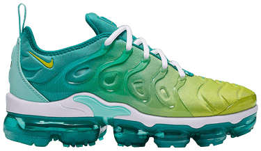 62fa5b6b45 Wmns Air VaporMax Plus 'Lemon Lime' - Nike - CI9900 300 | GOAT