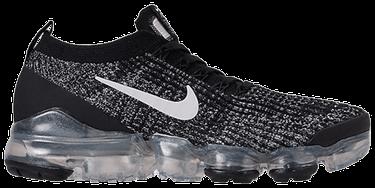 9d3cfbd89e Wmns Air VaporMax Flyknit 3 'Oreo' - Nike - AJ6910 001 | GOAT