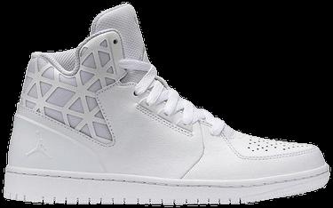 buy online ddd27 91597 Jordan 1 Flight 3 'Triple White'