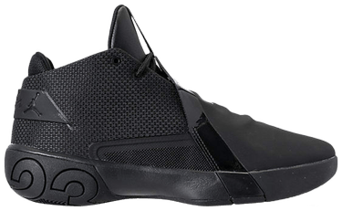 online store 4b7b1 03fe9 Jordan Ultra.Fly 3 TB 'Triple Black'