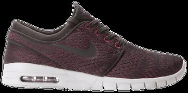SB Stefan Janoski Max Nike 631303 600 | GOAT