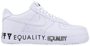 check out 707a4 35e0f Air Force 1 Low CMFT 'Equality'