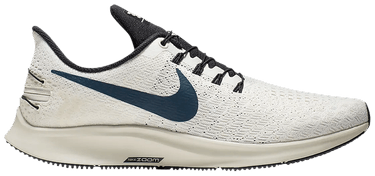 reputable site 3a396 31be0 Air Zoom Pegasus 35 FlyEase 4E Wide 'Sail Navy'