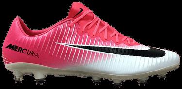 huge discount 66c63 8de5b Mercurial Vapor 11 AG Pro 'Pink'