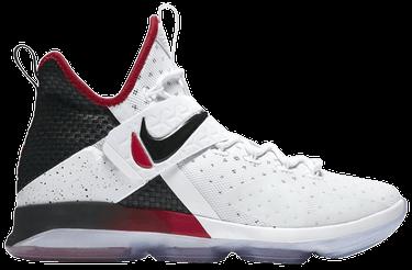 new concept 0aa5c e2519 LeBron 14 - Nike - 852405 009   GOAT