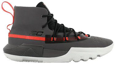 competitive price 1b517 3fd49 Curry 3Zer0 2 'Charcoal' - Under Armour - 3020613 101 | GOAT