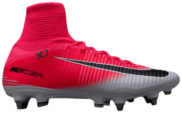 buy popular dafc9 0ca20 Mercurial Superfly 5 SG Pro 'Race Pink'