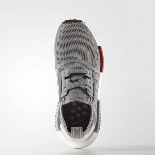 NMD Runner J 'Light Onix' adidas s75487 cabra