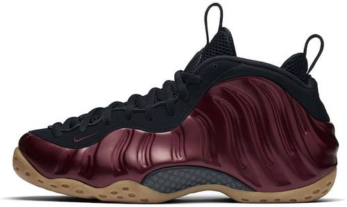 a5215c271254c4 nike air foamposite one night maroon