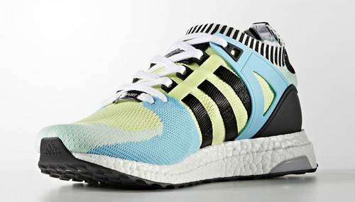 adidas eqt support frozen green