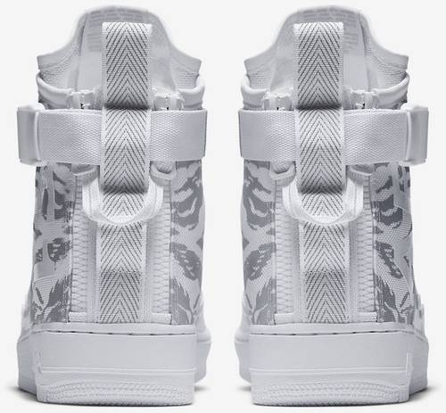 special air force 1 winter camo