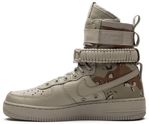 sports shoes ca530 a0f45 ... Nike SF Air Force 1 Desert Camo ...