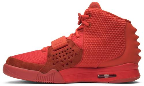 c82611035cb Air Yeezy 2 SP  Red October  - Nike - 508214 660