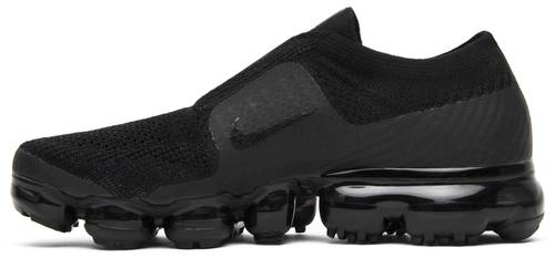 45262e1975b52 Wmns Air VaporMax Moc  Triple Black  - Nike - AA4155 004
