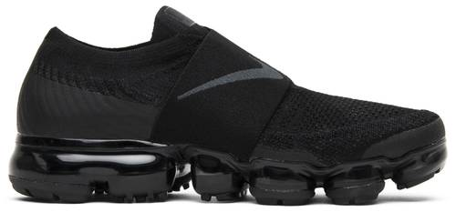 45c140bda8628 Wmns Air VaporMax Moc  Triple Black  - Nike - AA4155 004