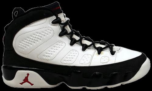 Air Jordan 9 Retro GS 'Countdown Pack'