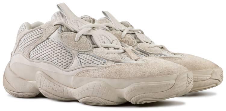 3efc03ae2 Yeezy 500  Blush  - adidas - DB2908