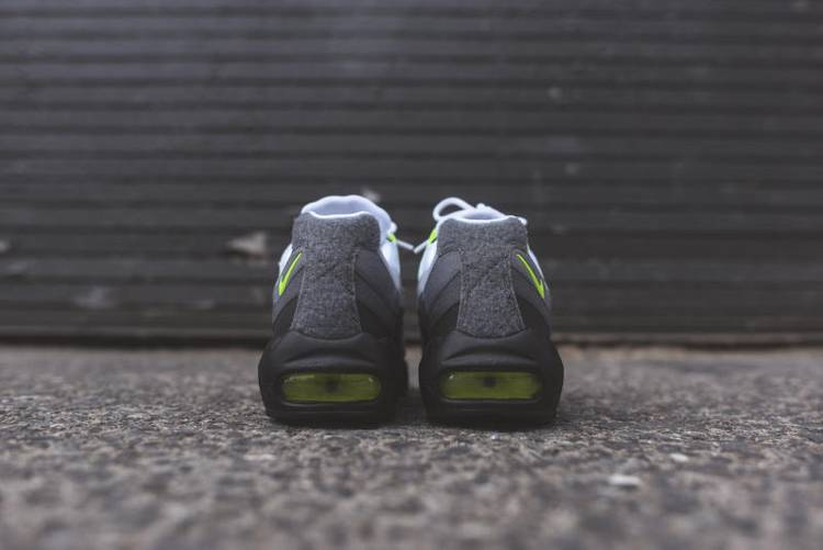 Air Max 95 SP 'Neon Patch'