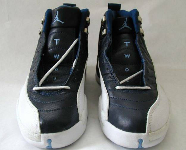 Air Jordan 12 Og Obsidian Air Jordan 130690 411 Goat