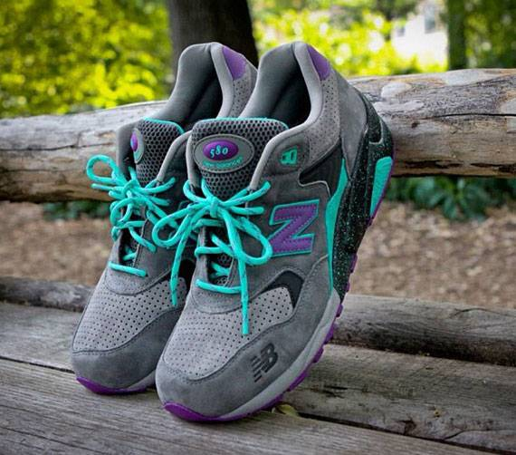 West NYC Alpine Guide 580 - New Balance - MT580WST | GOAT