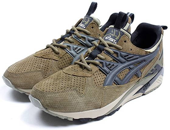 Footpatrol x Gel Kayano Trainer 'Footpatrol' ASICS H42UK